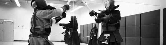 Manitoba Kendo Club